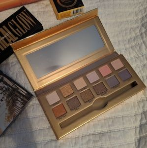 Cargo Cosmetics Summer in the city pallette